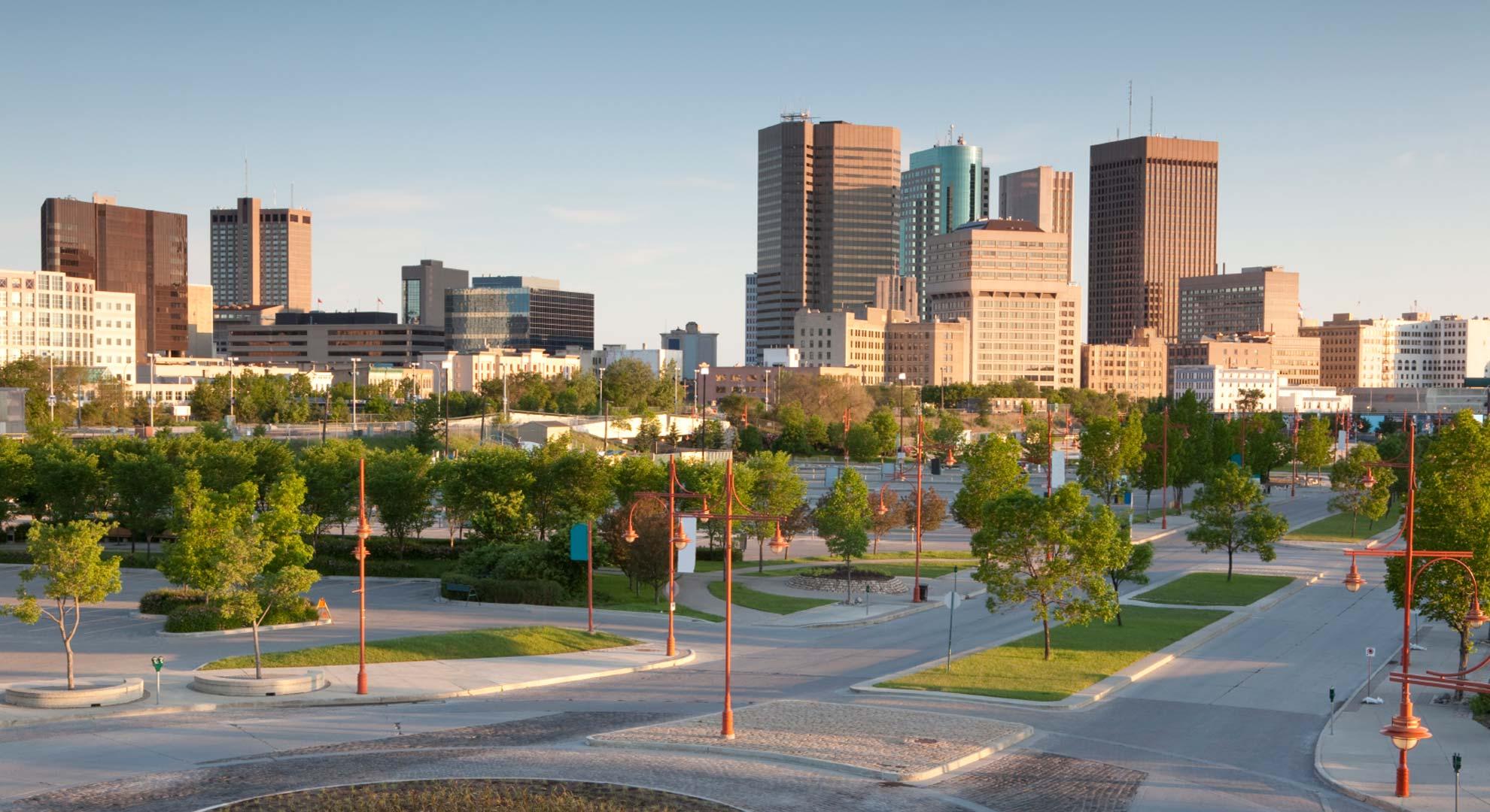 Gambling Tours From Winnipeg